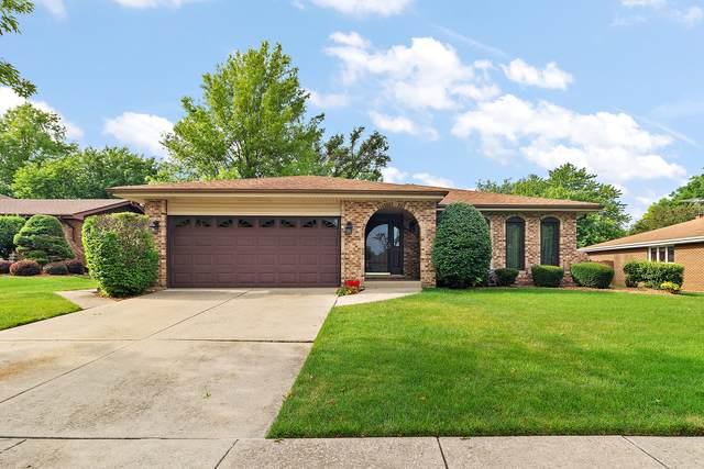 10106 W Parkview Drive, Palos Park, IL 60464 (MLS #11143113) :: Jacqui Miller Homes