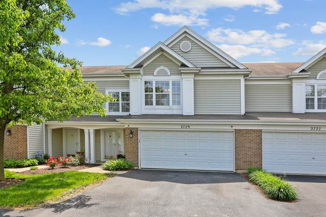 2729 Borkshire Lane, Aurora, IL 60502 (MLS #11143170) :: O'Neil Property Group