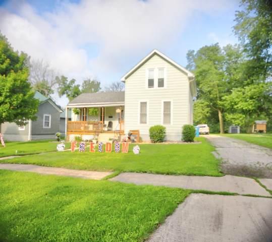 733 S 2nd Street, Watseka, IL 60970 (MLS #11143175) :: O'Neil Property Group