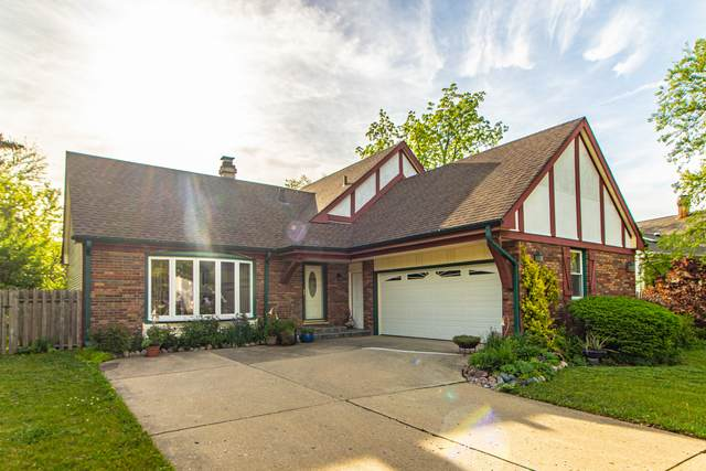 1371 Kent Lane, Buffalo Grove, IL 60089 (MLS #11143182) :: O'Neil Property Group