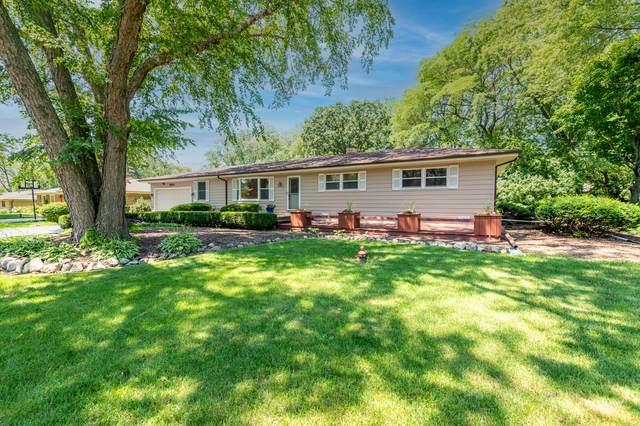 1504 S Monterey Avenue, Schaumburg, IL 60193 (MLS #11143186) :: Suburban Life Realty