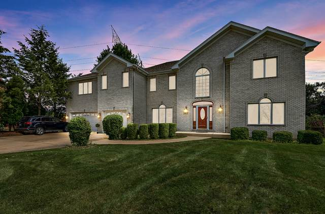 1848 Auburn Avenue, Naperville, IL 60565 (MLS #11143256) :: The Wexler Group at Keller Williams Preferred Realty