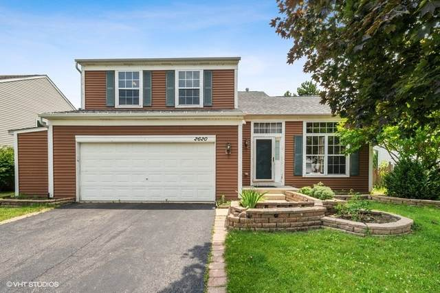 2620 Discovery Drive, Plainfield, IL 60586 (MLS #11143271) :: Suburban Life Realty