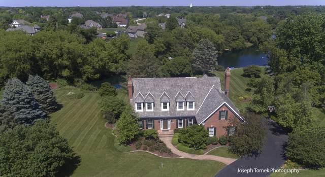 38W570 Barb Hill Drive, St. Charles, IL 60175 (MLS #11143331) :: The Dena Furlow Team - Keller Williams Realty