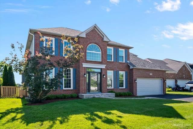 3126 Secretariat Drive, Aurora, IL 60502 (MLS #11143336) :: Suburban Life Realty