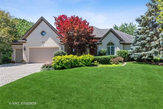 3603 Chesapeake Road, St. Charles, IL 60175 (MLS #11143400) :: O'Neil Property Group