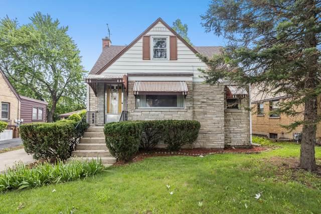 1455 Morris Avenue, Berkeley, IL 60163 (MLS #11143402) :: O'Neil Property Group