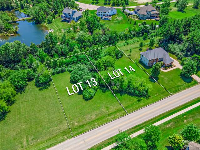 Lot 13 Redtail Drive, Lakewood, IL 60014 (MLS #11143413) :: O'Neil Property Group