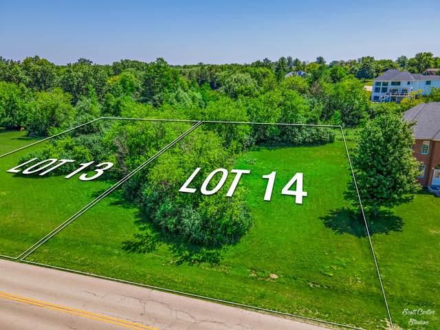 Lot 14 Redtail Drive, Lakewood, IL 60014 (MLS #11143417) :: O'Neil Property Group