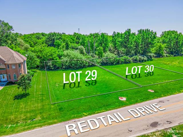Lot 29 Redtail Drive, Lakewood, IL 60014 (MLS #11143430) :: O'Neil Property Group