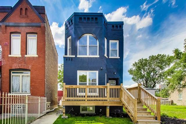 4248 S Saint Lawrence Avenue, Chicago, IL 60653 (MLS #11143453) :: O'Neil Property Group