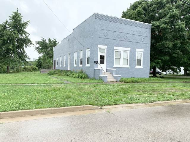 204 W 2nd Street, Gilman, IL 60938 (MLS #11143491) :: The Wexler Group at Keller Williams Preferred Realty