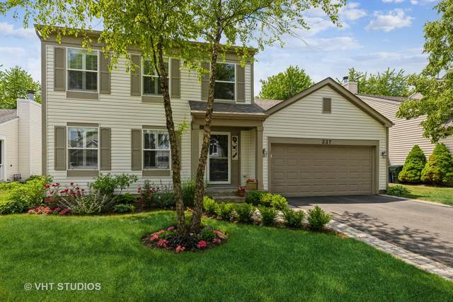 337 Fawn Lane, Hainesville, IL 60030 (MLS #11143524) :: Jacqui Miller Homes