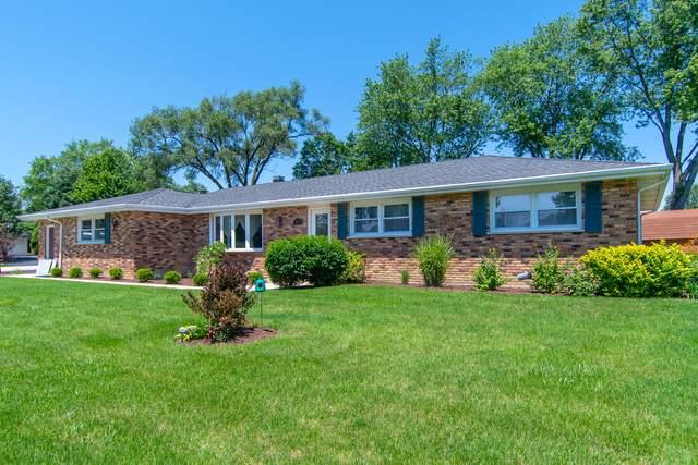 871 E Francis Road, New Lenox, IL 60451 (MLS #11143550) :: Suburban Life Realty