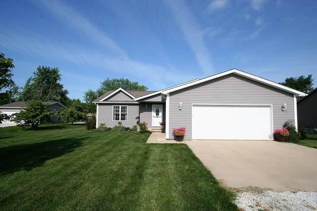 7 Bradford Drive, Mackinaw, IL 61755 (MLS #11143561) :: Suburban Life Realty
