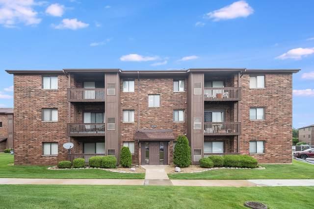 15723 Peggy Lane #8, Oak Forest, IL 60452 (MLS #11143587) :: Schoon Family Group