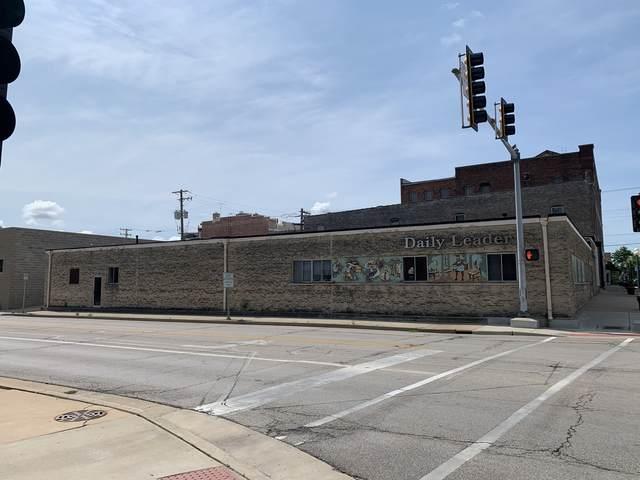 318 N Main Street, Pontiac, IL 61764 (MLS #11143594) :: O'Neil Property Group