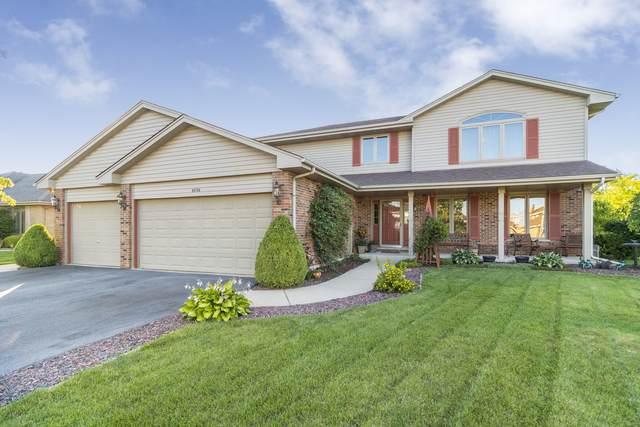 8436 Nielsen Drive, Tinley Park, IL 60487 (MLS #11143618) :: Suburban Life Realty