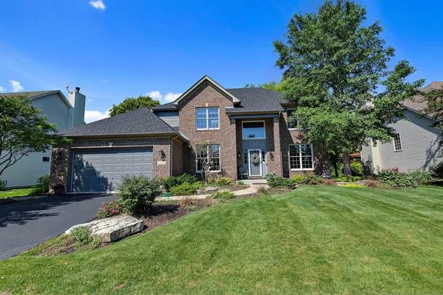 2247 Sutton Drive, South Elgin, IL 60177 (MLS #11143629) :: O'Neil Property Group