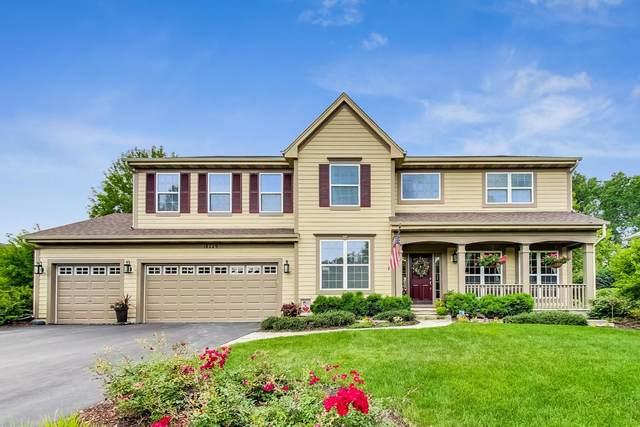 18729 W Highfield Drive, Lake Villa, IL 60046 (MLS #11143630) :: O'Neil Property Group