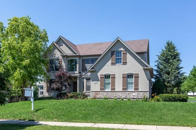 210 Melody Drive, Bartlett, IL 60103 (MLS #11143634) :: Suburban Life Realty