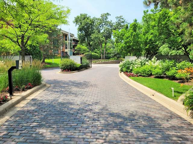 3525 Cass Court #416, Oak Brook, IL 60623 (MLS #11143657) :: Angela Walker Homes Real Estate Group
