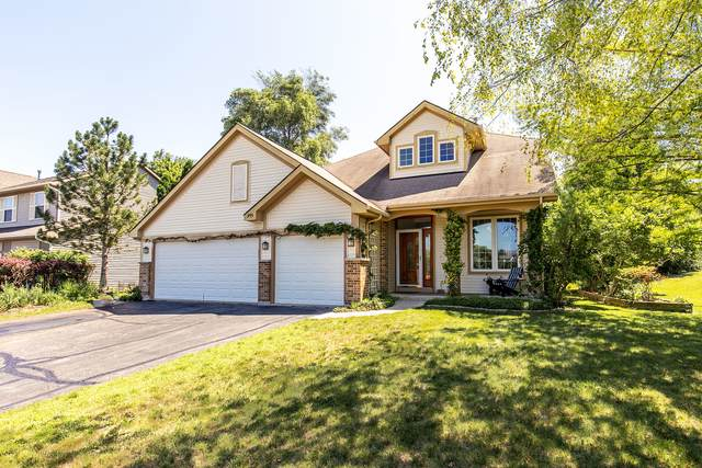 955 Deer Path Drive, Antioch, IL 60002 (MLS #11143670) :: O'Neil Property Group