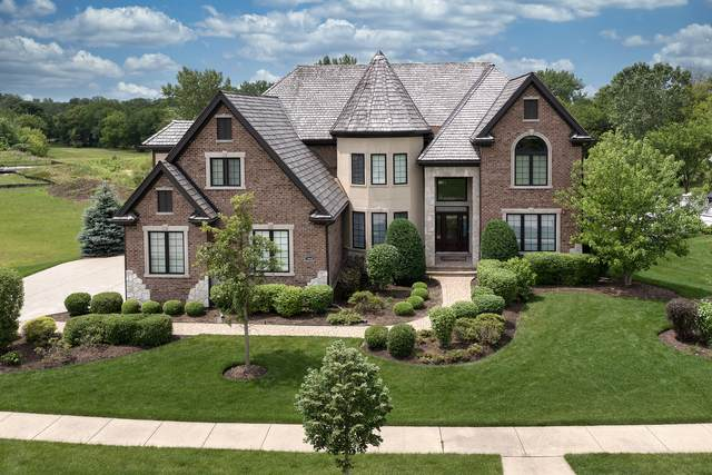 1860 Lake Charles Drive, Vernon Hills, IL 60061 (MLS #11143690) :: O'Neil Property Group