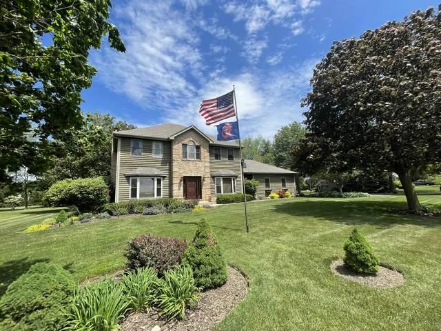10006 Lakewood Road, Lakewood, IL 60014 (MLS #11143701) :: O'Neil Property Group