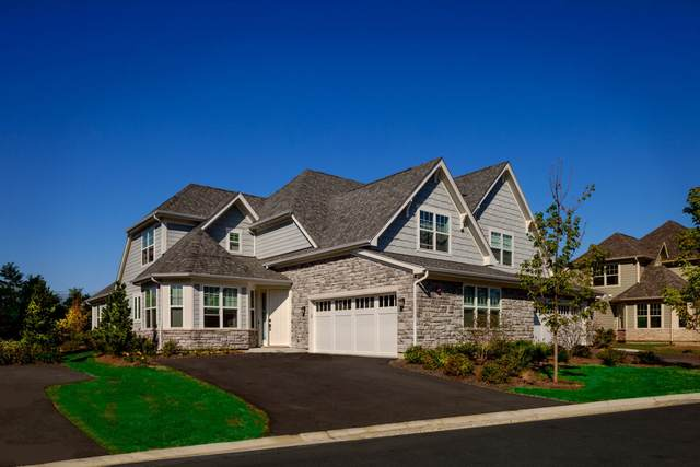 68 Woodland Lot #31 Trail, Lincolnshire, IL 60069 (MLS #11143743) :: Jacqui Miller Homes