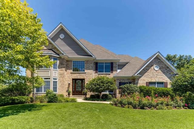 21522 W Goldfinch Court, Kildeer, IL 60047 (MLS #11143745) :: O'Neil Property Group