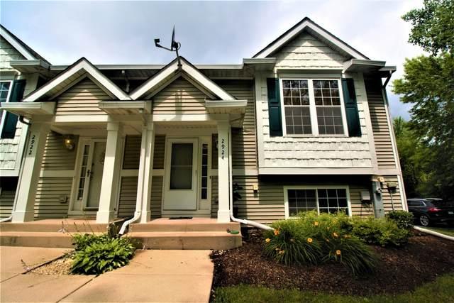 2924 Woodside Drive, Joliet, IL 60431 (MLS #11143791) :: Suburban Life Realty