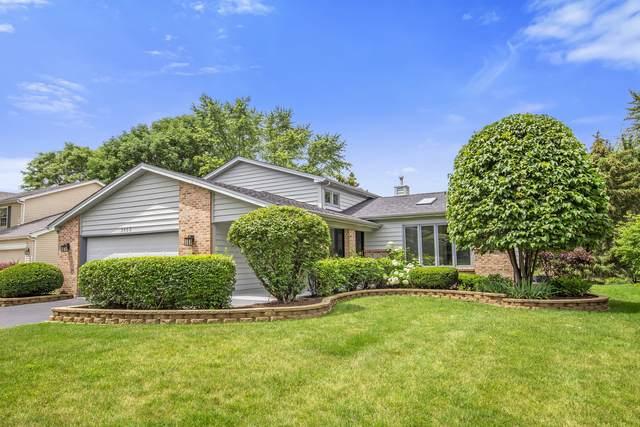 2453 Newport Drive, Naperville, IL 60565 (MLS #11143843) :: Jacqui Miller Homes