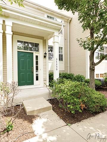 34350 N White Clover Court, Round Lake, IL 60073 (MLS #11143862) :: O'Neil Property Group