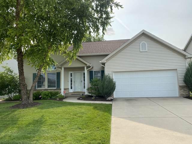 1410 Windham Hill Road, Bloomington, IL 61704 (MLS #11143881) :: Suburban Life Realty