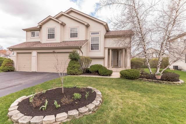2271 Avalon Drive, Buffalo Grove, IL 60089 (MLS #11143900) :: Suburban Life Realty