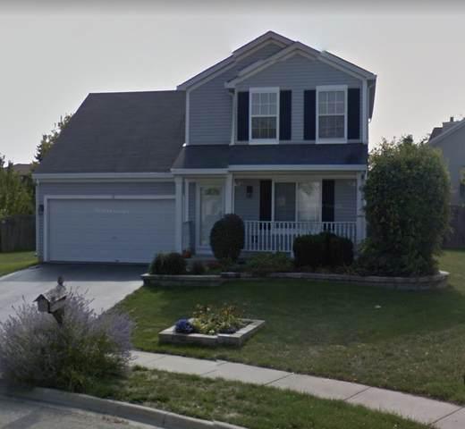 15 Diane Court, South Elgin, IL 60177 (MLS #11143940) :: Suburban Life Realty