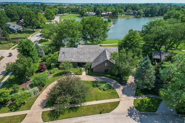 2017 Trout Valley Drive, Champaign, IL 61822 (MLS #11143965) :: The Wexler Group at Keller Williams Preferred Realty