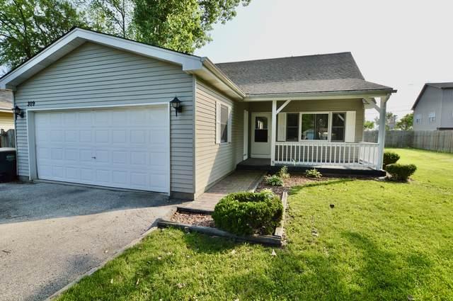 309 W Riverside Drive, Lakemoor, IL 60051 (MLS #11143977) :: Jacqui Miller Homes