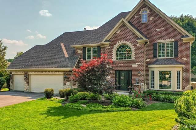 2611 Bangert Court, Naperville, IL 60564 (MLS #11144038) :: O'Neil Property Group