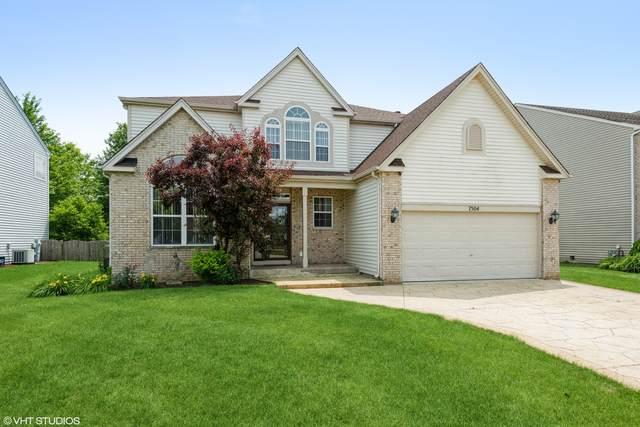 7504 Townsend Boulevard, Plainfield, IL 60586 (MLS #11144041) :: Suburban Life Realty