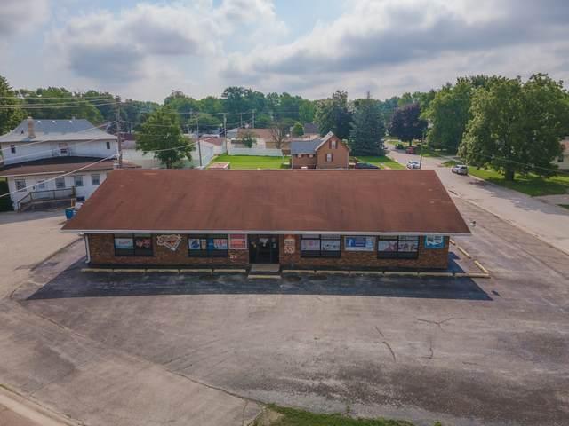 826 N Ladd Street, Pontiac, IL 61764 (MLS #11144059) :: O'Neil Property Group