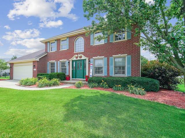 730 W Woodlawn Road, New Lenox, IL 60451 (MLS #11144060) :: The Wexler Group at Keller Williams Preferred Realty