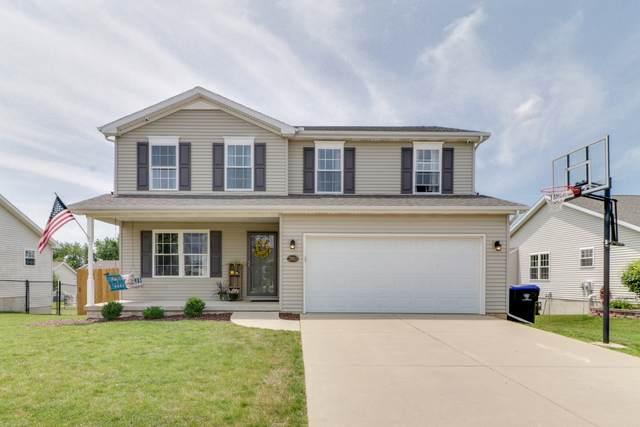 2903 Red Oak Road, Bloomington, IL 61704 (MLS #11144071) :: O'Neil Property Group