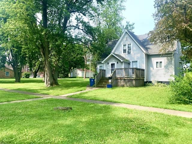 906 3rd Avenue, Mendota, IL 61342 (MLS #11144104) :: O'Neil Property Group