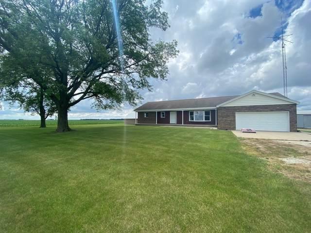 1033 E 1000 North Road, Onarga, IL 60955 (MLS #11144105) :: O'Neil Property Group