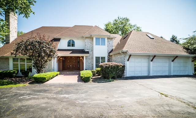 1007 Prestwick Drive, Frankfort, IL 60423 (MLS #11144116) :: Schoon Family Group