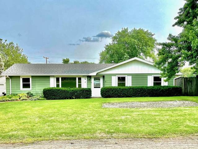 19123 John Kirkham Drive, Lockport, IL 60441 (MLS #11144165) :: O'Neil Property Group