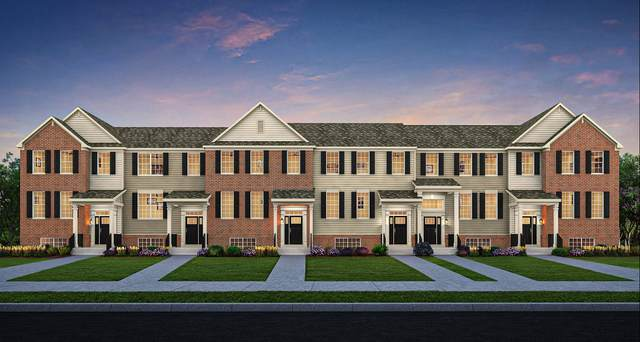 10332 Kerry Ridge Court, Chicago Ridge, IL 60415 (MLS #11144261) :: John Lyons Real Estate
