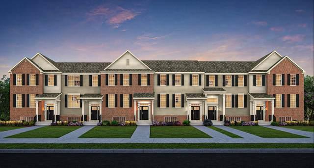 10330 Kerry Ridge Court, Chicago Ridge, IL 60415 (MLS #11144270) :: John Lyons Real Estate